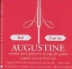 Augustine  Rouge tirant normal