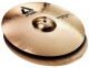 Paiste Alpha Brilliant Alpha Brilliant 14 Rock Hi Hat - 14 pouces
