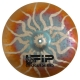 Ufip Tiger Series Crash / Ride 18""
