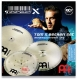 Meinl Generation X Set Cymbale 14/17/18