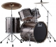 Pearl Export Rock Export Rock EXX725SC-21 Smockey Chrome - 5 fûts Smokey Chrome