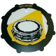 Matsound  Ring-Control Sourdine Caisse Claire 14""