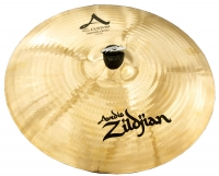 "Zildjian - Crash Zildjian A Custom Serie 17"" Medium Crash - Euroguitar.com"