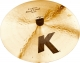 "Zildjian K Custom Serie 16"" Dark Crash"