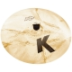 "Zildjian K Custom Serie 17"" Fast Crash"