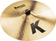 Zildjian K serie K serie 18 Dark Crash Thin - 18 pouces