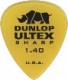 Dunlop ultex Sharp 433R 1.40mm