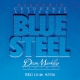 Accessoire Dean Markley Blue Steel Regular 2556 10-46