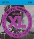 D'Addario XL-EXL 120 Super Light 9-42
