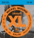 D'Addario XL-EXL 110 Light 10-46