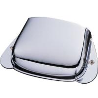 Fender Cache ChevaletVintage Ashtray Strat Chrome