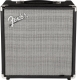 Fender  Rumble 25 (V3) - Black/Silver