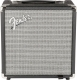 Fender  Rumble 15 (V3) - Black/Silver