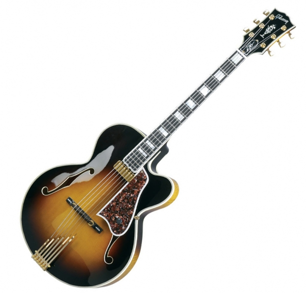 L5 Gibson