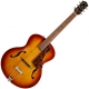 Godin 5th Avenue 5th Avenue cognac burst