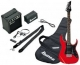 Ibanez  IJRG200 Jumpstart Guitar Package Red