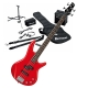 Ibanez  Pack IJSR190-RD Jumpstart Red