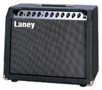 Laney - Combo guitare Laney LC 30 II-112 - Euroguitar.com