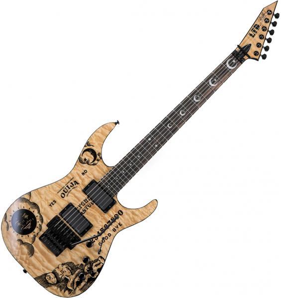 guitare ltd